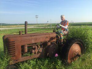 Farmer Pete